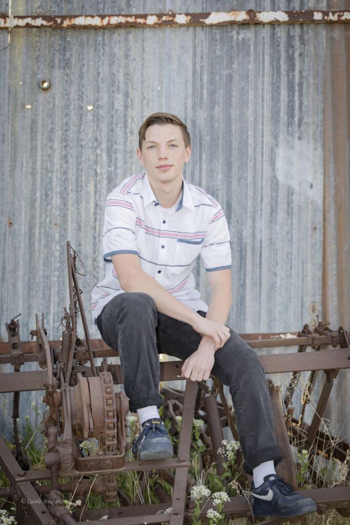 Senior Portrait pictures